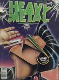 Heavy Metal Magazine (1977) Vol. 3 #5