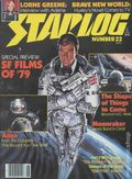 Starlog (1976) 22