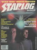 Starlog (1976) 30