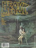 Heavy Metal Magazine (1977) Vol. 4 #6