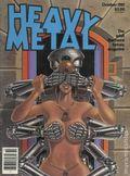 Heavy Metal Magazine (1977) Vol. 5 #7