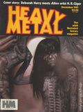 Heavy Metal Magazine (1977) Vol. 5 #9