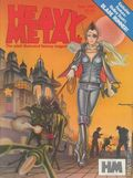 Heavy Metal Magazine (1977) Vol. 6 #3