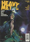 Heavy Metal Magazine (1977) Vol. 8 #3