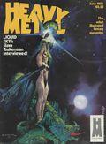 Heavy Metal Magazine (1977) Vol. 8 #3