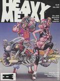 Heavy Metal Magazine (1977) Vol. 8 #11