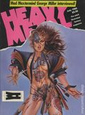 Heavy Metal Magazine (1977) Vol. 9 #4