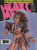 Heavy Metal Magazine (1977) Vol. 9 #4