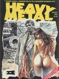 Heavy Metal Magazine (1977) Vol. 10 #2