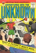 Adventures into the Unknown (1948 ACG) 144