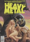 Heavy Metal Magazine (1977) Vol. 13 #3