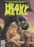 Heavy Metal Magazine (1977) Vol. 13 #3
