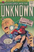 Adventures into the Unknown (1948 ACG) 160