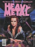 Heavy Metal Magazine (1977) Vol. 15 #2