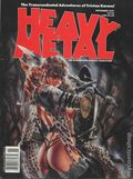 Heavy Metal Magazine (1977) Vol. 15 #5