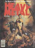 Heavy Metal Magazine (1977) Vol. 16 #3