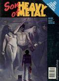 Son of Heavy Metal (1984 HMC) Heavy Metal Special 1