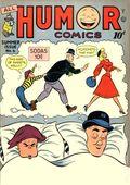 All Humor Comics (1946) 6