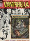 Vampirella (1969 Magazine) 9