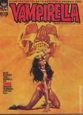 Vampirella (1969 Magazine) 21