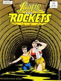 Love and Rockets (1982 1st Series) Magazine 9