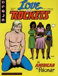 Love and Rockets (1982 1st Series) Magazine 14