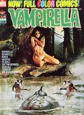 Vampirella (1969 Magazine) 28