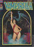 Vampirella (1969 Magazine) 30