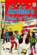 Archie's Pals 'n' Gals (1955) 68