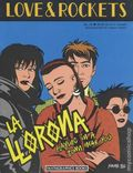 Love and Rockets (1982 1st Series) Magazine 22