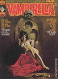 Vampirella (1969 Magazine) 35