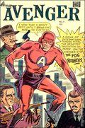 Avenger (1964 I.W. Reprint) 9