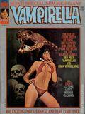 Vampirella (1969 Magazine) 37
