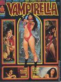 Vampirella (1969 Magazine) 45
