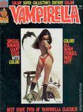 Vampirella (1969 Magazine) 55