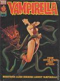 Vampirella (1969 Magazine) 62