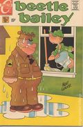 Beetle Bailey (1953 Dell/Charlton/Gold Key/King) 73A