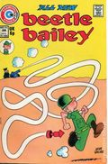 Beetle Bailey (1953 Dell/Charlton/Gold Key/King) 104