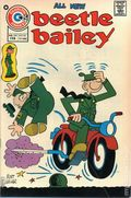 Beetle Bailey (1953 Dell/Charlton/Gold Key/King) 109