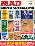 Mad Special (1970 Super Special) 16A