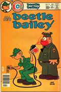 Beetle Bailey (1953 Dell/Charlton/Gold Key/King) 118