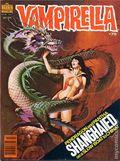 Vampirella (1969 Magazine) 79