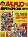 Mad Special (1970 Super Special) 25A