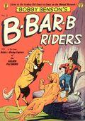 Bobby Benson's B-Bar-B Riders (1950 ME/AC) 3