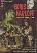 Boris Karloff Tales of Mystery (1963 Gold Key) 13