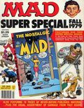 Mad Special (1970 Super Special) 28A