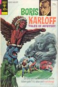 Boris Karloff Tales of Mystery (1963 Gold Key) 50