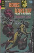 Boris Karloff Tales of Mystery (1963 Gold Key) 70