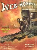 Web of Horror (1969 Major Magazines) 2