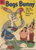 Bugs Bunny (1942 Dell/Gold Key) 56